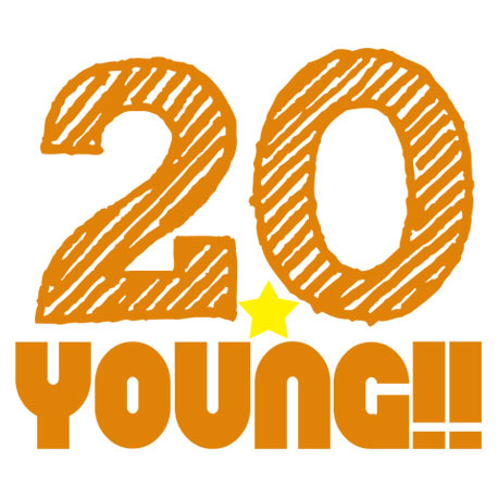20☆YOUNG!!